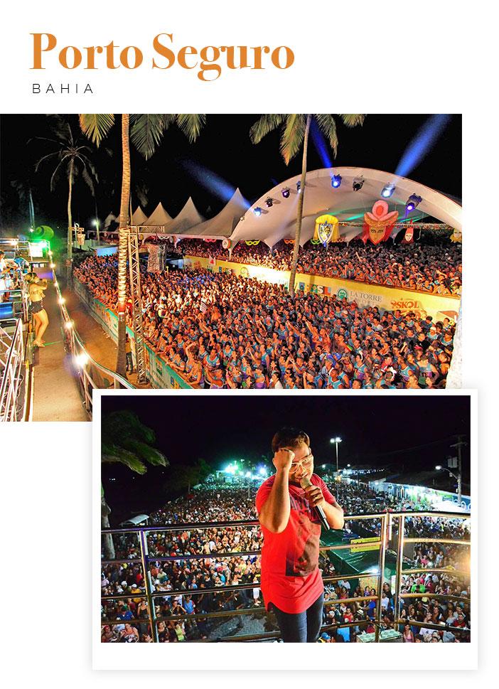 6 destinos para curtir o carnaval em 2018 - Porto Seguro, Bahia