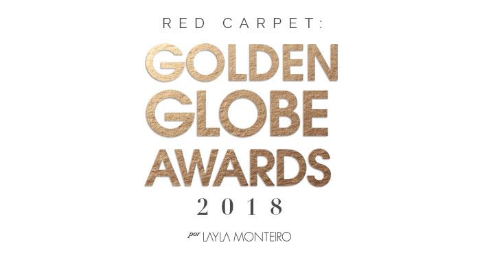 Red carpet: Golden Globe Awards 2018