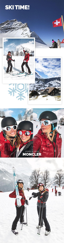 Viagem para Alpes Suíços - Dicas de Interlaken Grindelwald