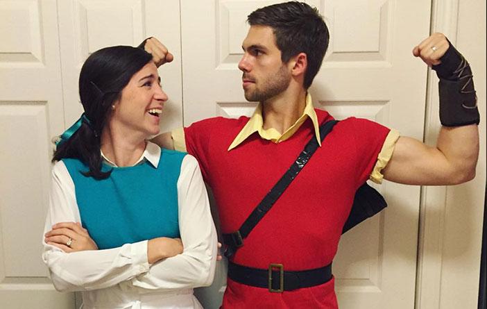 Ideias de fantasia de casal para o Carnaval 2018