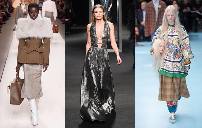 Resumão: Semana de Moda de Milão Inverno 2018 – Parte 1