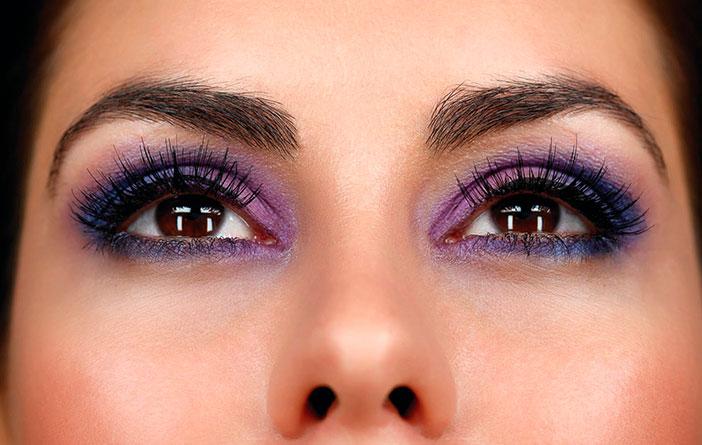 Beleza: Maquiagem Ultravioleta