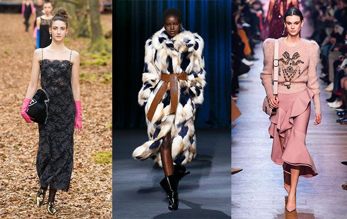 Resumão: Semana de Moda de Paris – Inverno 2018