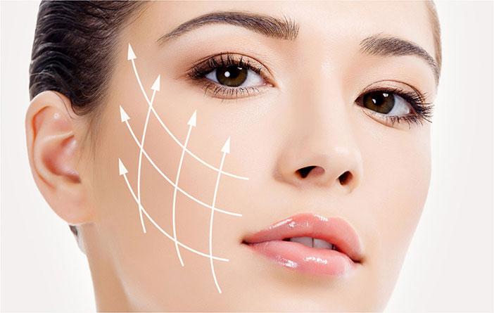 Beleza: Rejuvenescimento facial com fotona