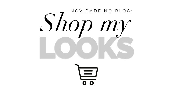 Shop My Looks - Comprar looks Layla Monteiro