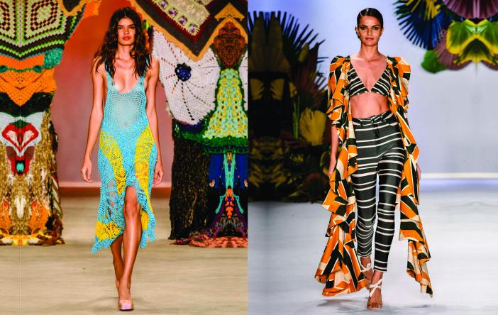 Resumão São Paulo Fashion Week N 45 – Parte 1