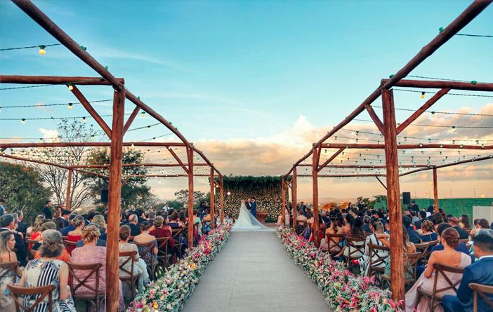 Casamento Layla e William – A Cerimônia