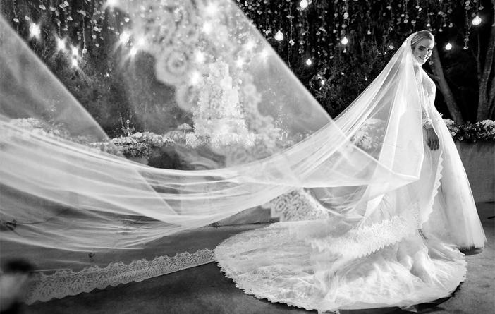 Casamento Layla e William – Meu vestido de noiva