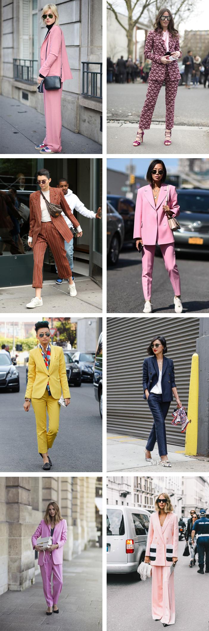 16 Looks estilosos com terninho