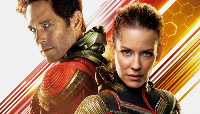 Cinema: Estreias para curtir nas férias de julho - O Homem Formiga e A Vespa