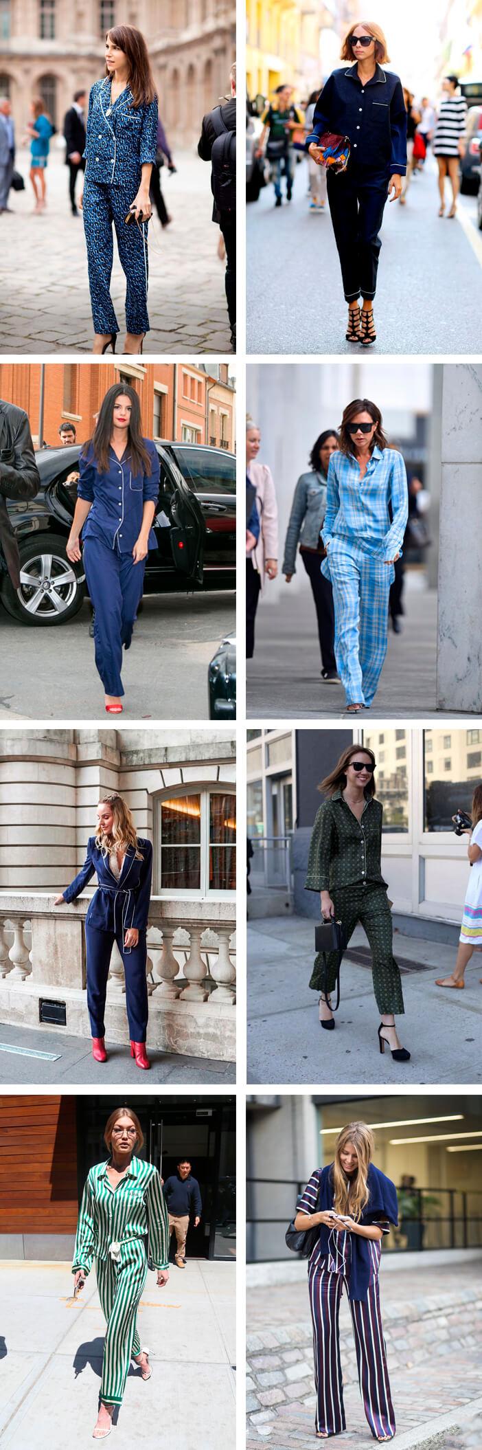 Hot or Not - Conjunto pijama