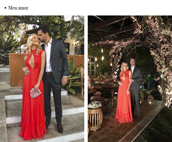 Casamento Nicolle e Pedro - Meu amor