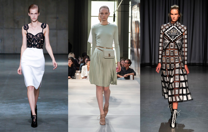 Semana de Moda de Londres – Verão 2019