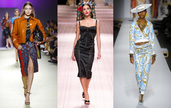 Semana de Moda de Milão – Verão 2019 – Pate 2