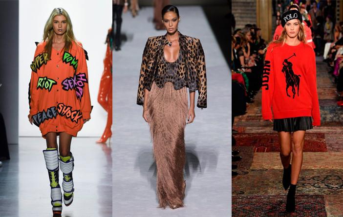 Semana de Moda de Nova York – Verão 2019 – Parte 1