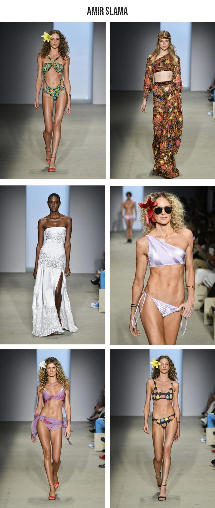 São Paulo Fashion Week N46 Parte 2 - Amir Slama