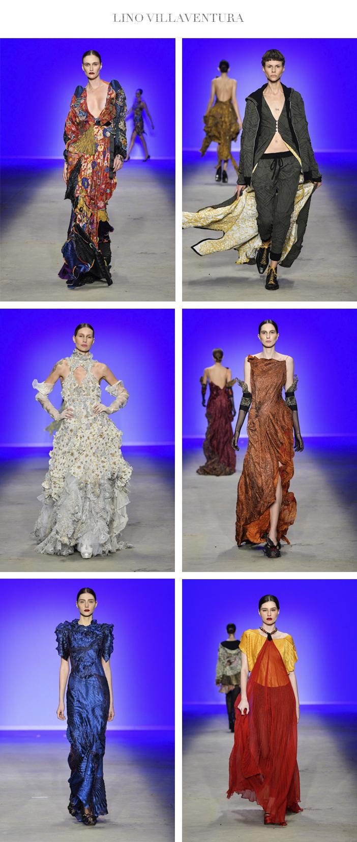 São Paulo Fashion Week N46 Parte 3 Lino Villaventura