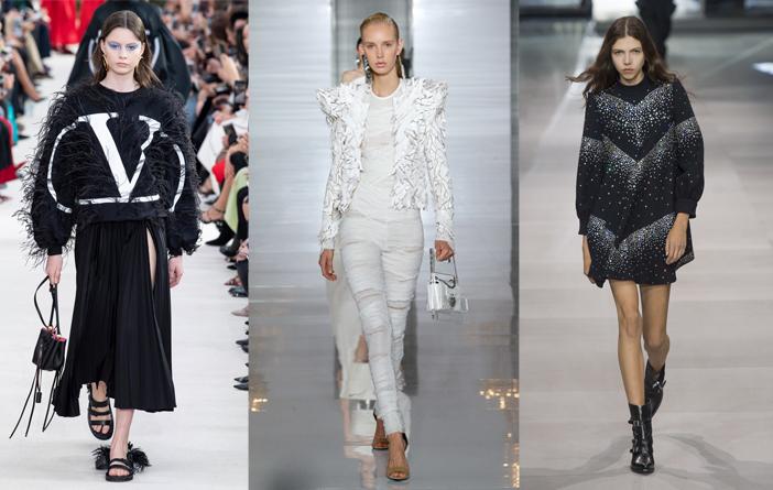 Semana de Moda de Paris – Verão 2019 – Parte 2