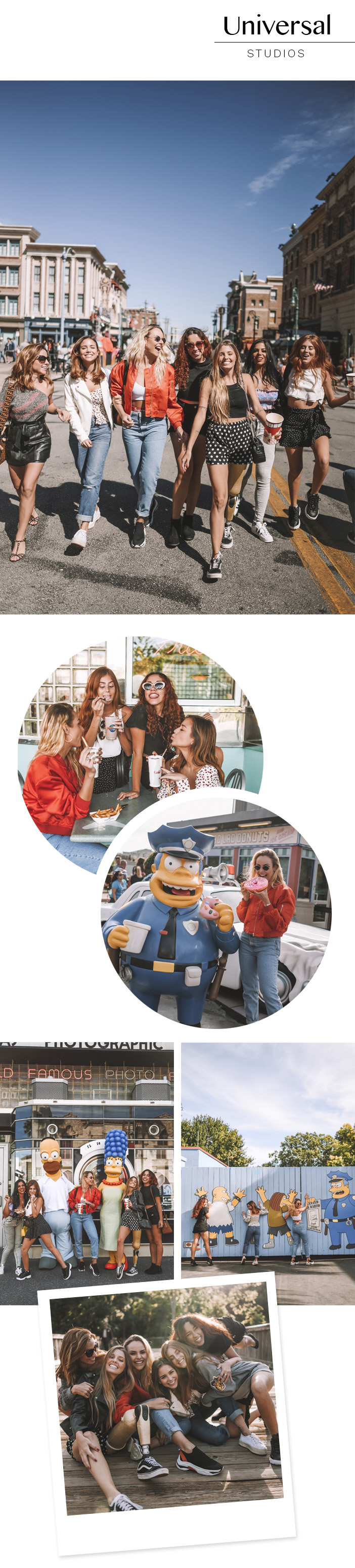 Diário de Bordo: Layla em Kissimmee - Universal Studios