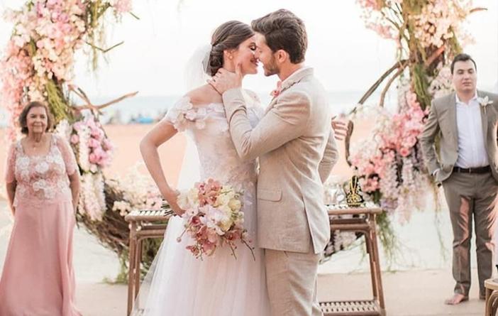 Tbt casamentos de 2018