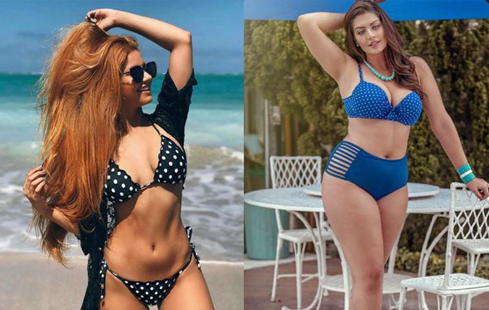 Tendência moda praia para o verão 2019