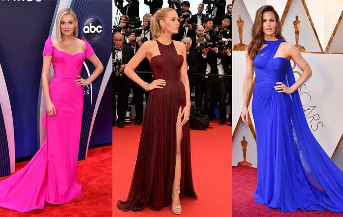 8 Tendências para moda festa