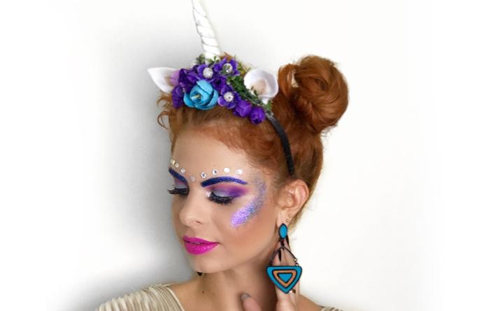 Carnaval – Inspirações de Maquiagem