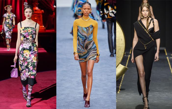 Semana de Moda de Milão – Inverno 2019 – Parte 2