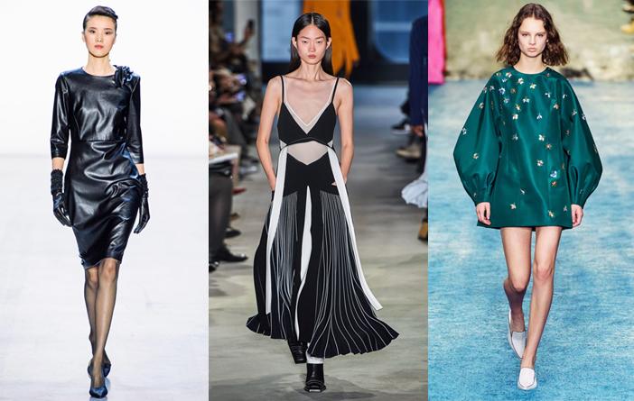 Semana de Moda de Nova York – Inverno 2019 – Parte 1