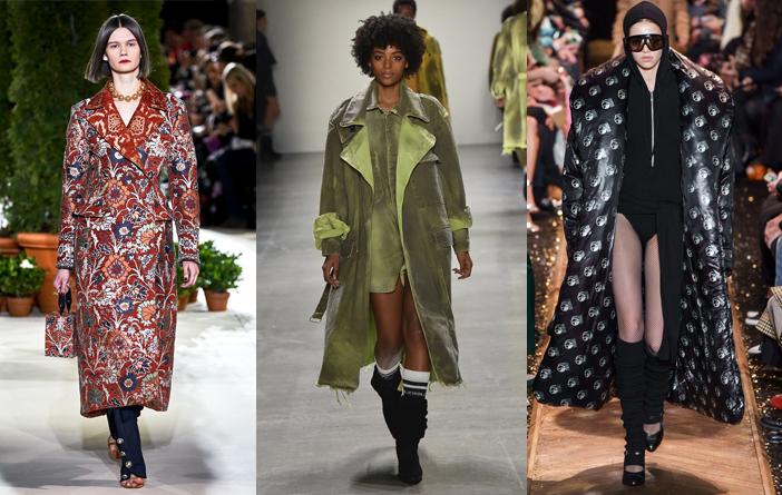 Semana de Moda de Nova York – Inverno 2019 – Parte 2