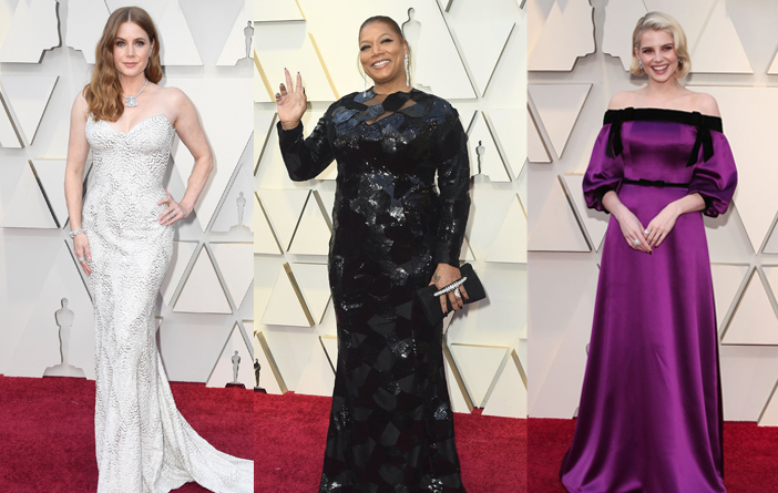 Tapete Vermelho – Oscar 2019