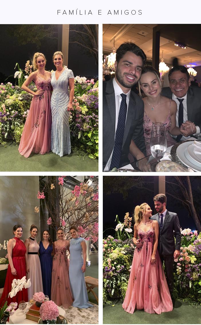 Layla Casamenteira- Casamento Bruna e Roberto