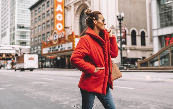 5 casacos indispensáveis para o Inverno