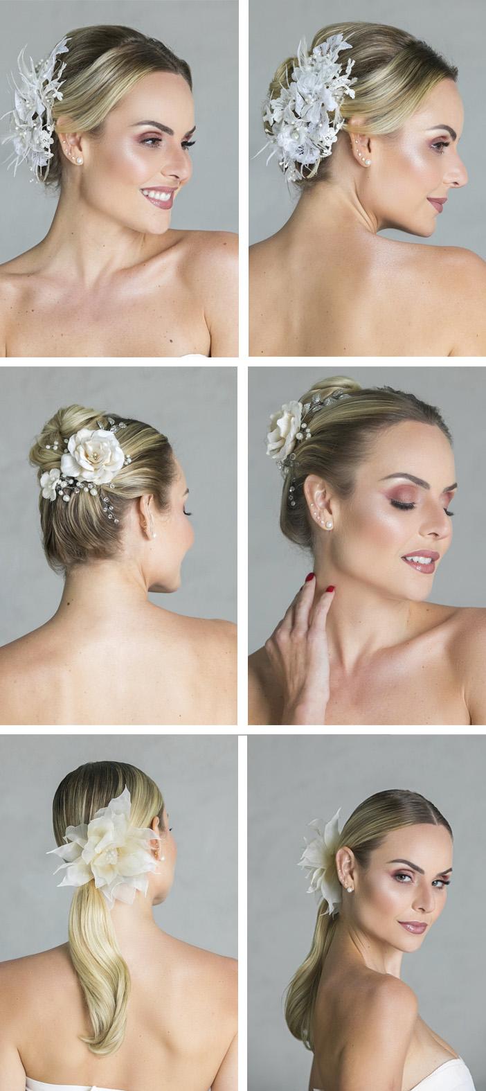 7 Inspirações de Beleza para Noivas