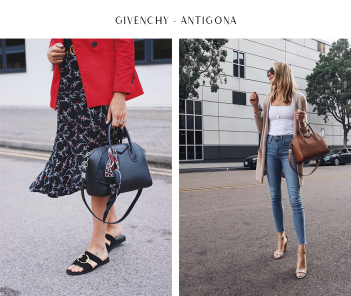 As Bolsas de Luxo Mais Famosas - Givenchy