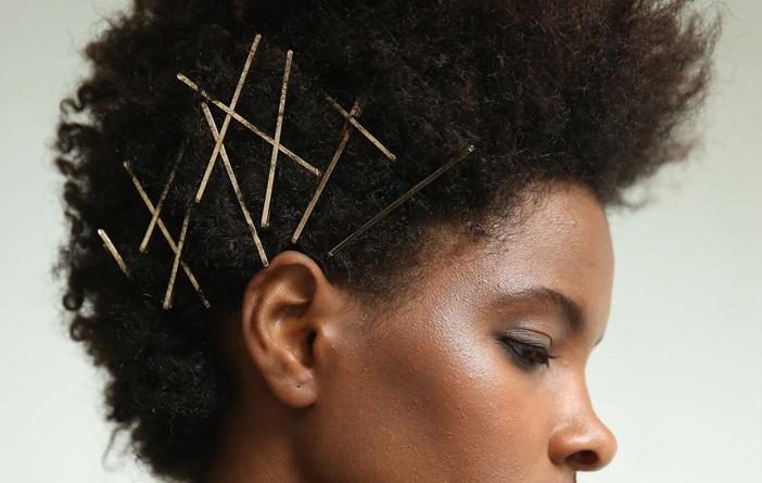 Acessórios para cabelos crespos e cacheados