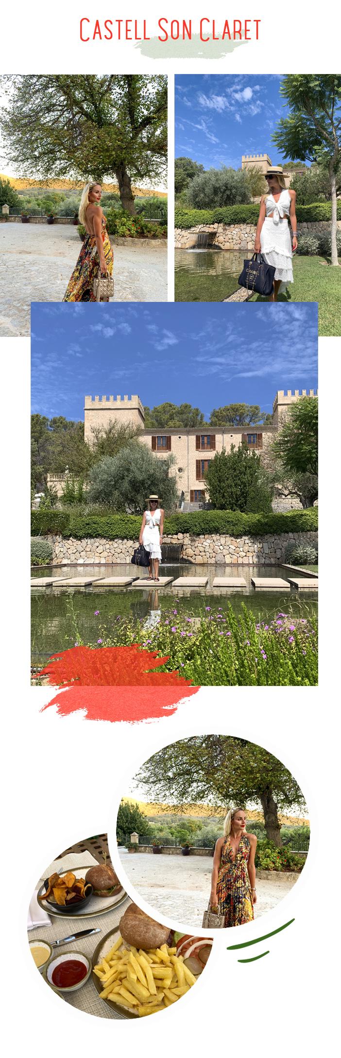 Diário de Bordo - Layla em Ibiza e Palma de Mallorca