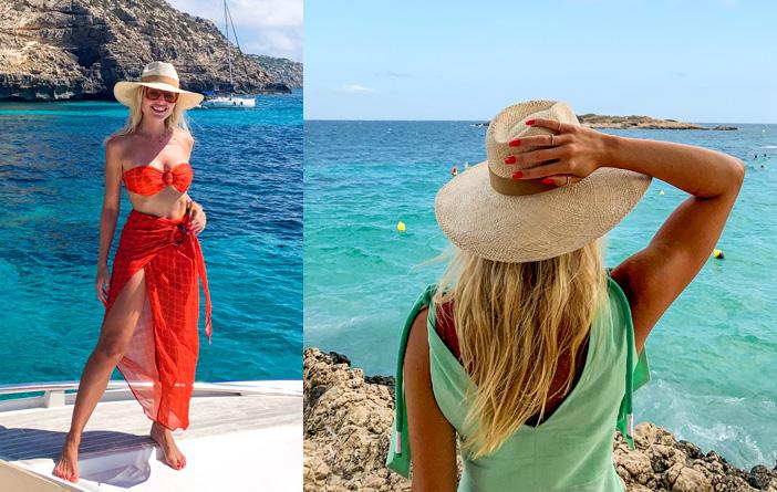 Diário de Bordo – Layla em Ibiza e Palma de Mallorca