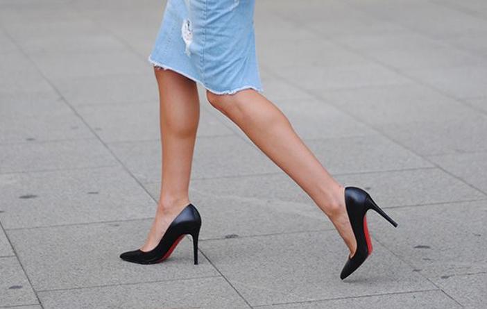 7 calçados essenciais