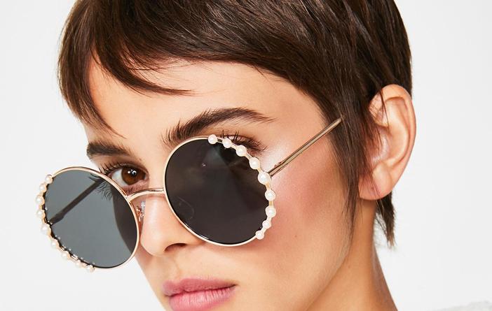 Tendências óculos de sol 2020