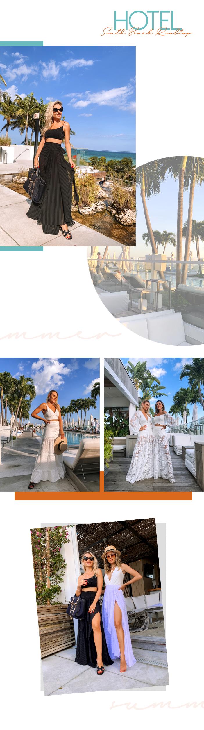 Diário de Bordo - Layla em Miami
