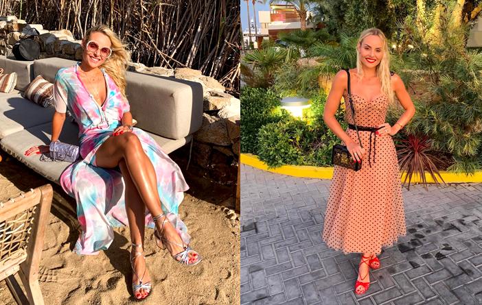 A sandália mais versátil do verão 2020