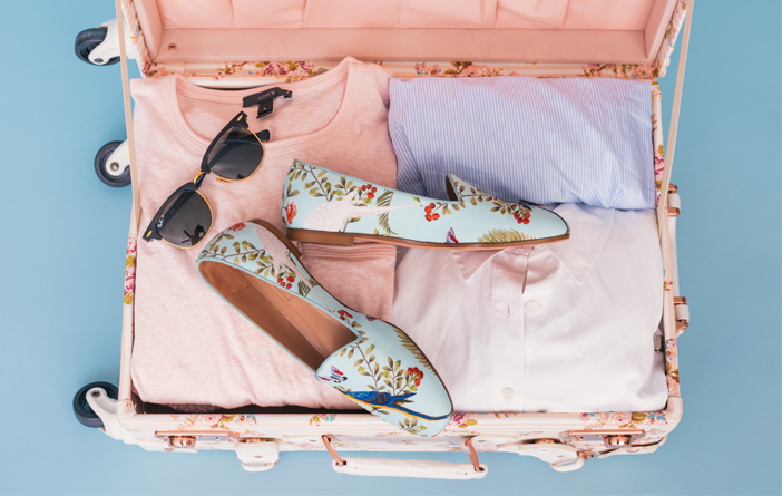 12 itens indispensáveis na mala de Verão