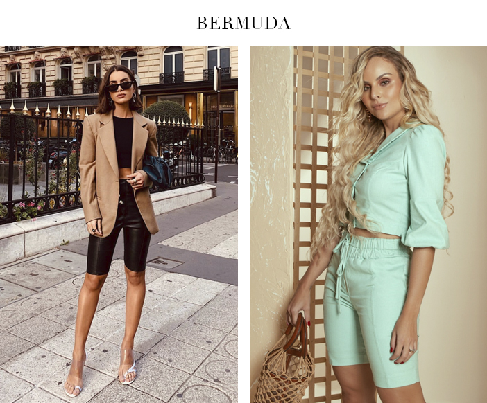 6 Tendências Para Levar Para 2020 - Bermuda