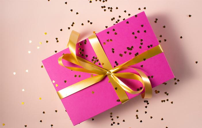 Dicas de presentes para amigo secreto