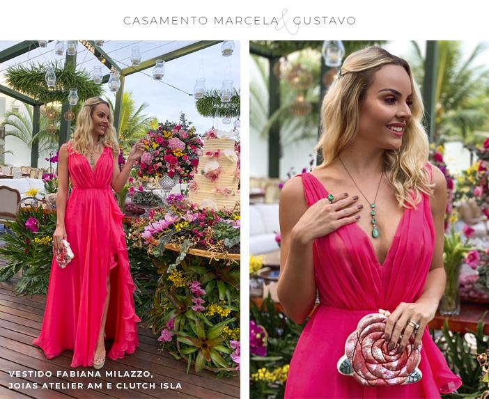 Retrospectiva Layla Casamenteira 2019 - Casamento Marcela e Gustavo