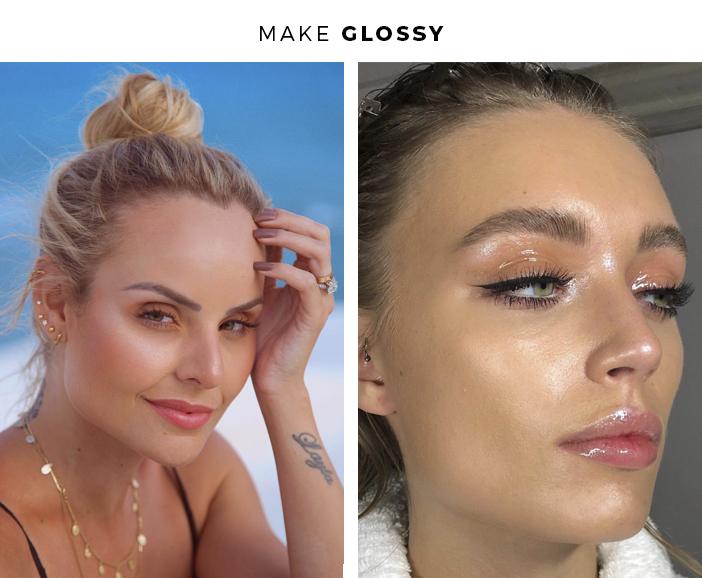4 Tendências de make para 2020 - Make Glossy