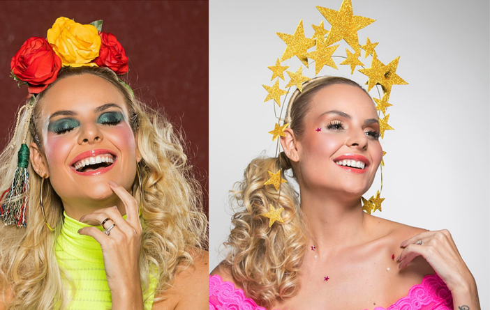 Dicas simples para montar seu look de Carnaval