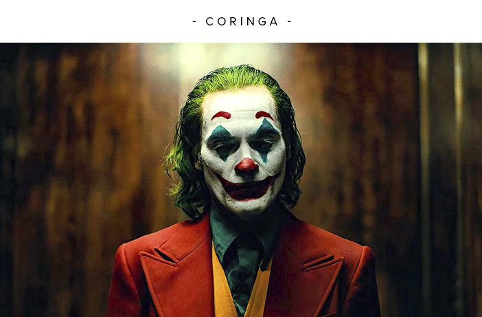 Os Filmes Indicados a Melhor Figurino do Oscar 2020 - Coringa