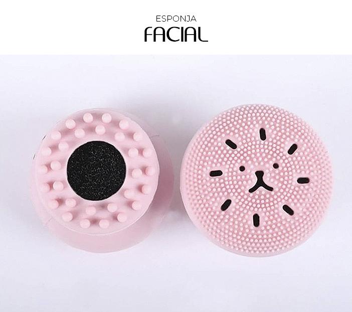 4 Acessórios para sua rotina de skincare - Esponja Facial